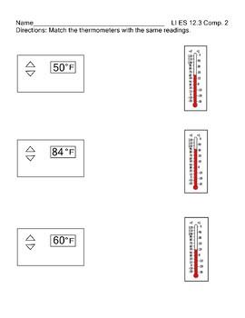 LI ES 12.3 Read a Gauge AAA Extended Standard