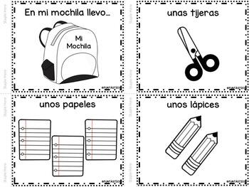 LIBRITO DE LOS OBJETOS DE LA CLASE