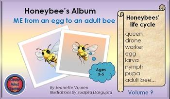 LIFE CYCLE: HONEYBEE'S ALBUM VOLUME 9