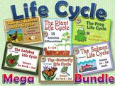 Six Unit LIFE CYCLES BUNDLE
