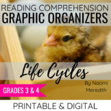 LIFE CYCLES GET EPIC/ EPIC BOOKS TASK