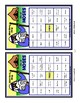 LIFE OF MOSES - Bible Story Bingo Game