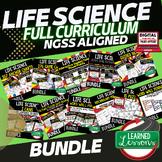 LIFE SCIENCE MEGA BUNDLE (Life Science Bundle, Curriculum)