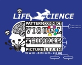 LIFE SCIENCE +Thinking Tool Diagrams