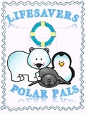 POLAR ANIMALS ~ NO PREP SUBSTITUTE / EMERGENCY LESSON PLANS