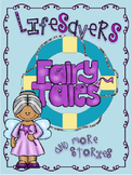 FAIRY TALES ~ {NO PREP} SUBSTITUTE / EMERGENCY LESSON PLANS