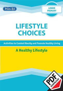 LIFESTYLE CHOICES - A HEALTHY LIFESTYLE: LOWER UNIT