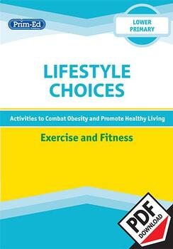 LIFESTYLE CHOICES - EXERCISE AND FITNESS: LOWER UNIT