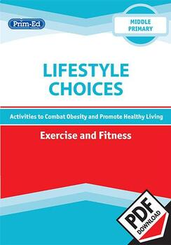LIFESTYLE CHOICES - EXERCISE AND FITNESS: MIDDLE UNIT