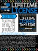 LIFETIME LICENSE TO MY STORE!!