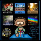 LIGHT AND SHADOW EBOOK COLLECTION