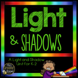 LIGHT AND SHADOW UNIT FOR K-2