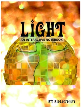 LIGHT, An Interactive Notebook
