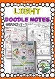"LIGHT  -  ""Doodle Notes"""