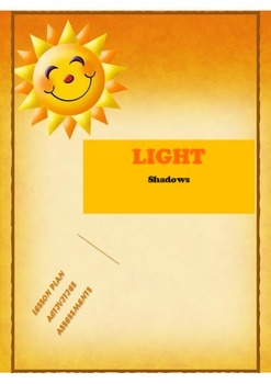 LIGHT-shadow Formation