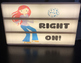 LIGHT BOX INSERTS FREEBIE: DISCO THEME