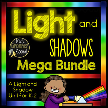 LIGHTS AND SHADOW MEGA BUNDLE