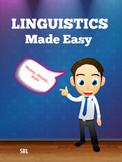 LINGUISTICS 101