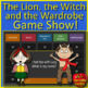 The Lion, the Witch and the Wardrobe Unit Novel Study