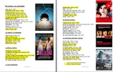 List of Movies for AP SPANISH Language and Culture