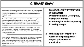 LITERARY TERMS PART 1