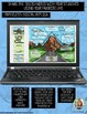 Literature One Pagers, Literary Elements, Any Novel or Text   Distance Learning