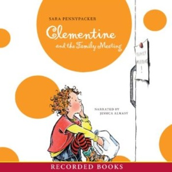 LITERATURE QUESTIONS FOR CLEMENTINE