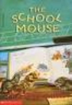 LITERATURE QUESTIONS FOR THE SCHOOL MOUSE