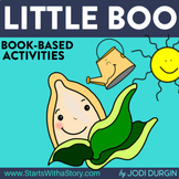 LITTLE BOO Activities and Read Aloud Lessons for Distance