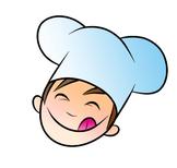 Little cook faces