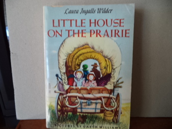 Little House on the Prairie   TX3259