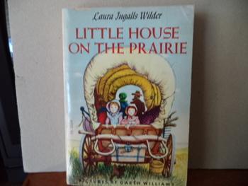 Little House on the Prairie   TX3259