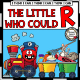 "LITTLE ""R"" BOOK Speech Therapy Articulation"