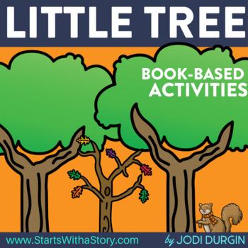 LITTLE TREE read aloud lessons
