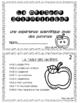 LIVRET de pommes