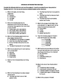 LIfe Science and Genetics Quiz