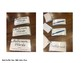 LIfe Skills Flip Book Flash Cards- Set 2: Bathroom Words