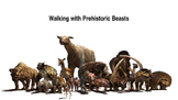 LIfe after Dinosaurs - Prehistoric Mammals
