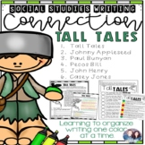 LIterature-Writing Connection Tall Tales-CKLA & Core Knowledge
