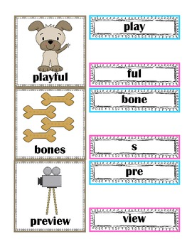 L.K.4 Kindergarten Common Core Worksheets, Activity, and Poster