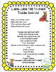 LLAMA LLAMA TIME TO SHARE TODDLER BOOK UNIT