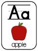 LLI Alphabet Line