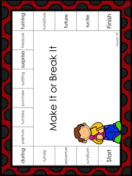 LLI Anchor Charts, Skills Assessments, Lesson Plan Templates More Red Level O