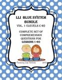 LLI BLUE System Bundle  (Vol. 1) Complete Set of Questions