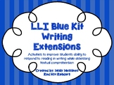 LLI Blue Kit Writing Extensions