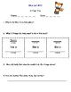 LLI Comprehension Questions