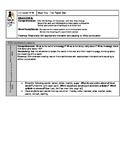 LLI GOLD System Lesson Plan 33 P