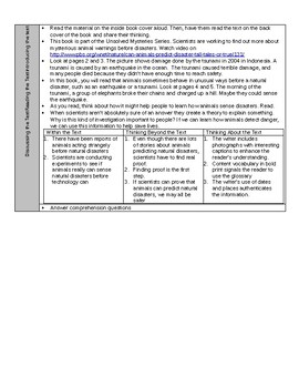 LLI GOLD System Lesson Plan 37 P