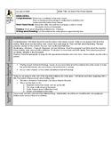 LLI GOLD System Lesson Plan 38 P