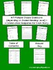 LLI Green Comprehension Questions Bundle #1-130